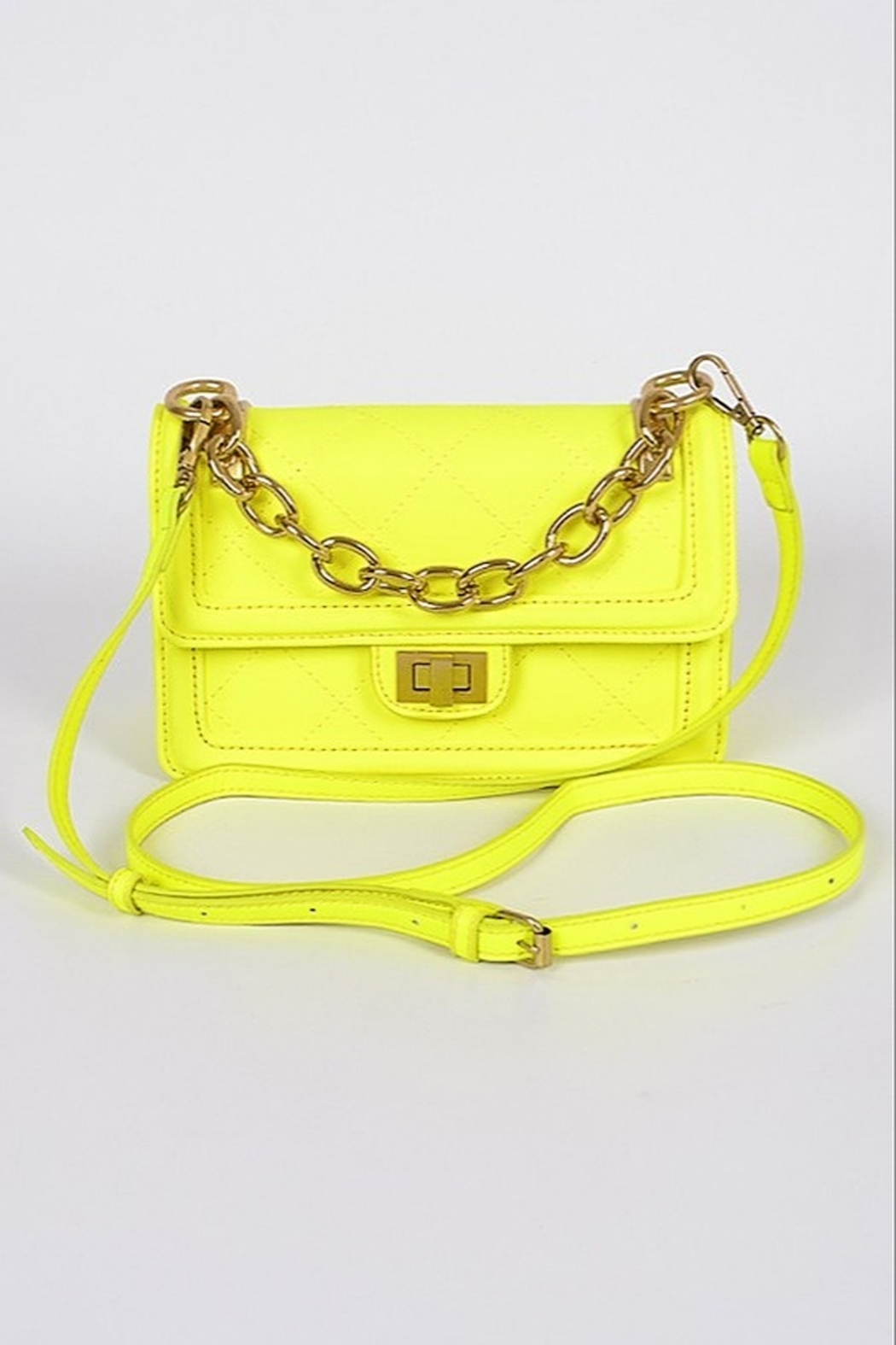 3AM FOREVER Boyfriend Mini Bag - Front Cropped Image
