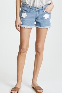 Shoptiques Product: Boyfriend Shorts