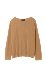 Nili Lotan Boyfriend Sweater - Product Mini Image