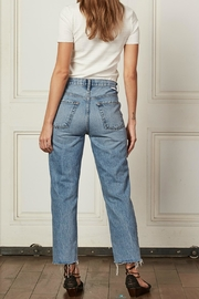 Boyish The Tommy Gilda - Back cropped
