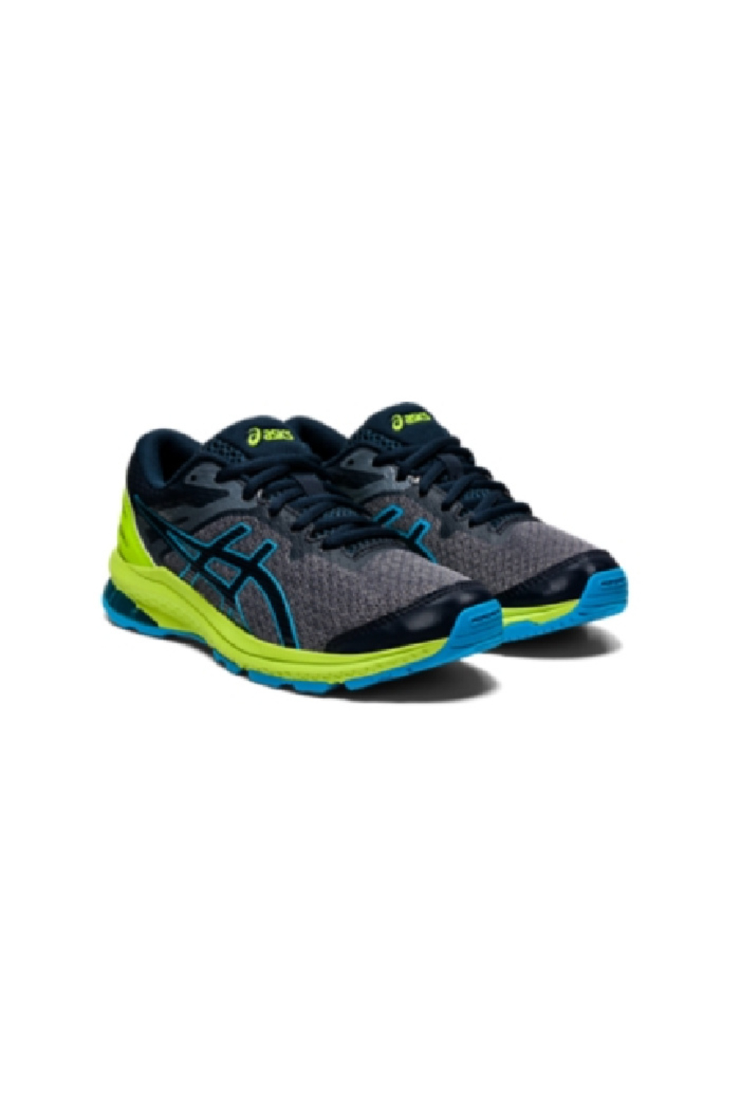 Asics Boys   GT-1000- 10 GS - Side Cropped Image