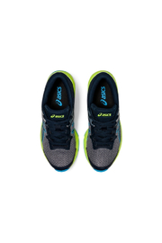 Asics Boys   GT-1000- 10 GS - Back cropped