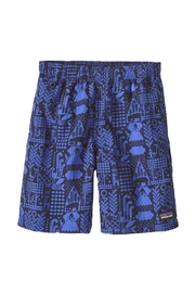 Patagonia Boys' Baggies Shorts - Product Mini Image
