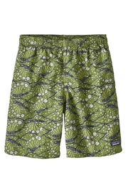 Patagonia Boys' Baggies Shorts - Front cropped