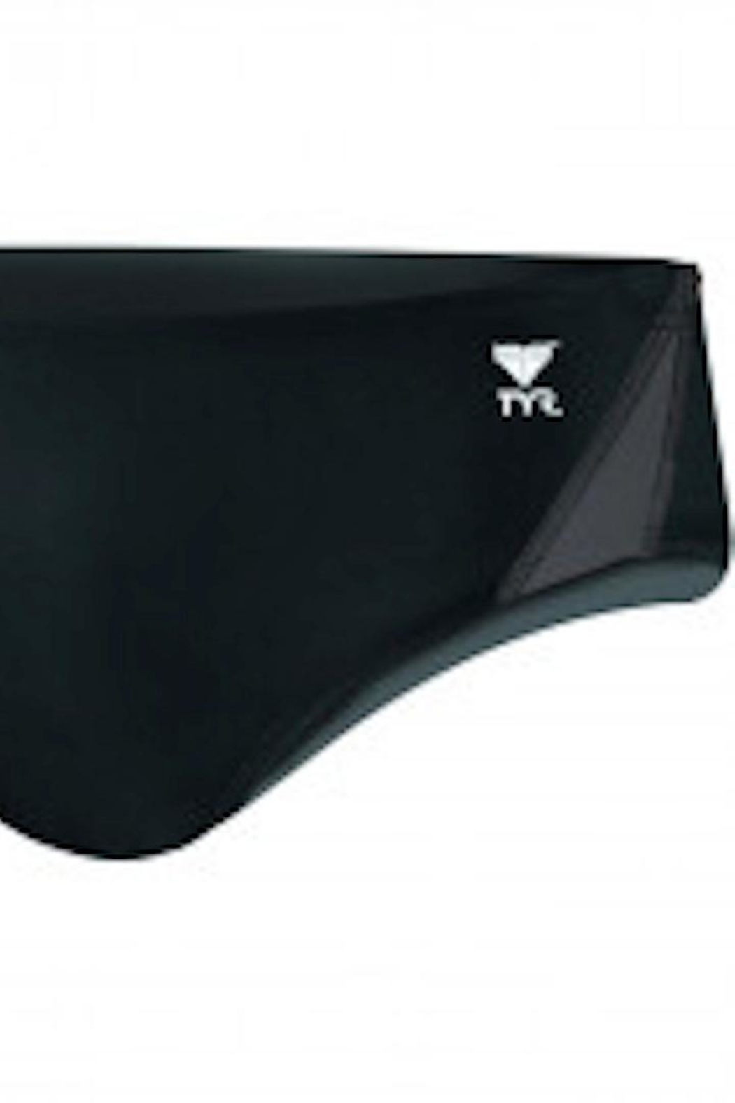 TYR Boys Racer Swimsuit - Front Cropped Image