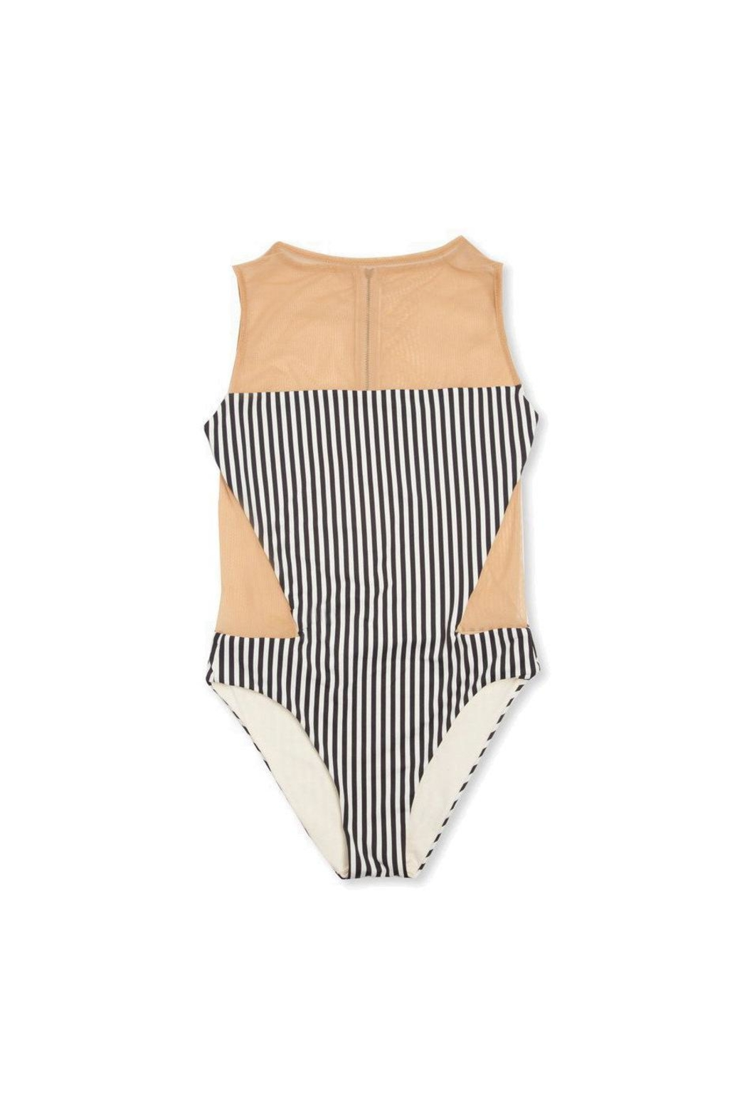 boys + arrows Prude Jude One Piece - Front Cropped Image