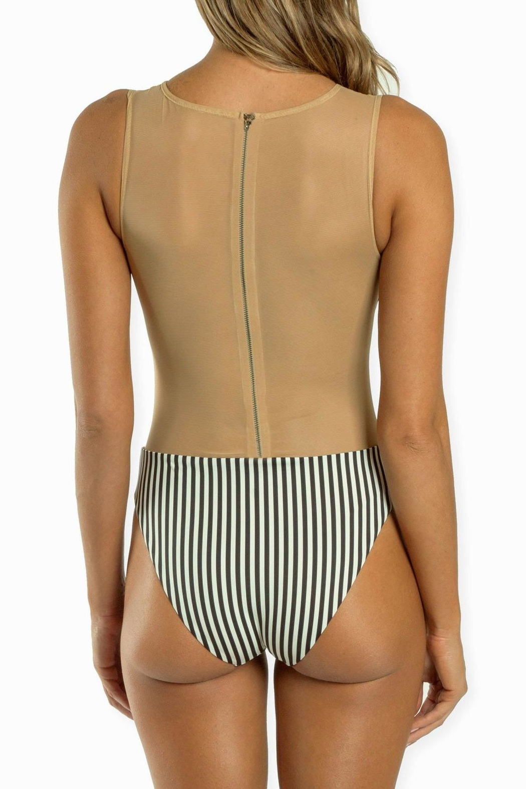 boys + arrows Prude Jude One Piece - Front Full Image