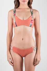 boys + arrows Reversible Bikini Set - Front full body