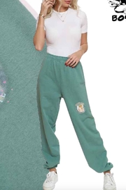 Boys Lie Goodbye Sweatpant - Front cropped