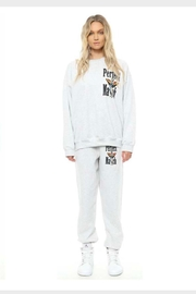 Boys Lie Perfect Match Sweatpant - Product Mini Image