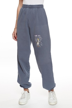 Boys Lie Rise Up Sweatpants - Product List Image