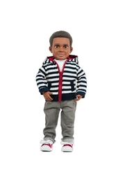 Boystory Billy Action Doll - Product Mini Image