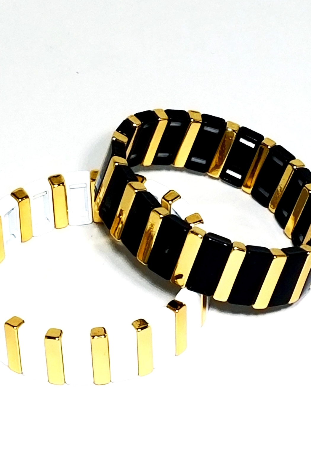 Bozkurt Colorblock Stretch Bracelet - Main Image