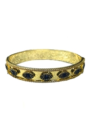Bozkurt Evil Eye Bangle - Product Mini Image