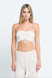 skylar madison Bra-Top And Pant-Set - Front cropped