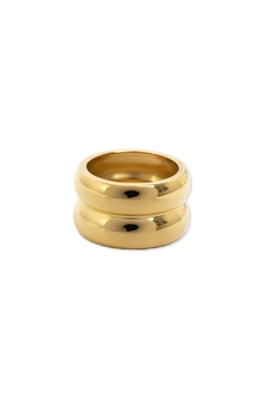 Bracha Porter Wideband Ring - Product List Image
