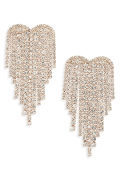 Bracha Showstopper Statement Earrings - Product List Image