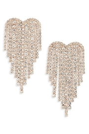Bracha Showstopper Statement Earrings - Product Mini Image