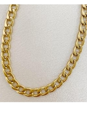 Bracha Tracy Chain Anklet - Front cropped