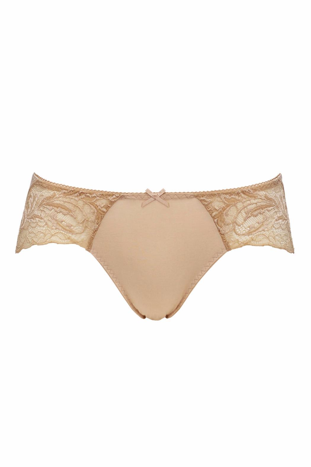 3947d03961a8 Bradelis New York Hilary Panty from SoHo — Shoptiques