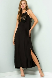 Apple B Bradshaw Maxi Dress - Product Mini Image