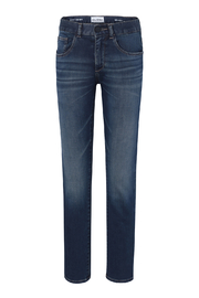 DL1961 Brady Slim Youth Jeans Vibes - Product Mini Image