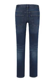 DL1961 Brady Slim Youth Jeans Vibes - Front full body
