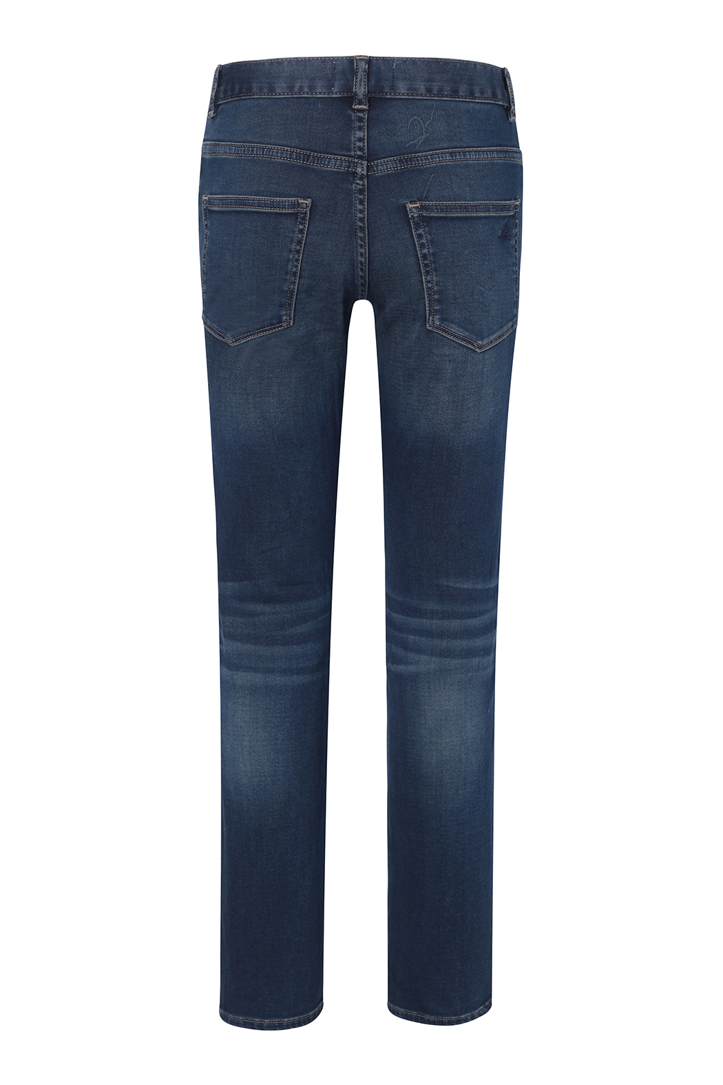 DL1961 Brady Slim Jeans 4190 - Front Full Image