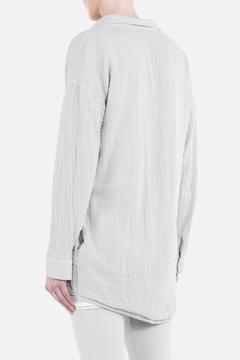 Shoptiques Product: Buttoned Long Shirt