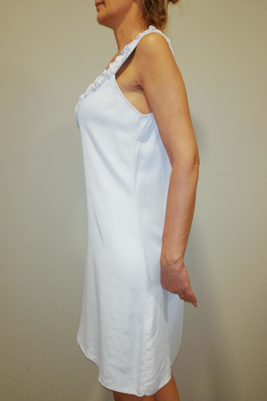 Braez Delmare Dress - Front Full Image