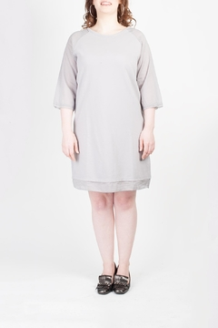 Braez Easy Chique Sweat Dress - Product List Image