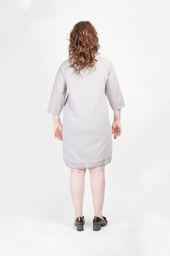 Braez Easy Chique Sweat Dress - Alternate List Image