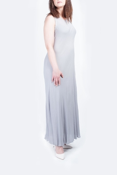 Braez Casual Sleeveless Maxi Dress - Alternate List Image