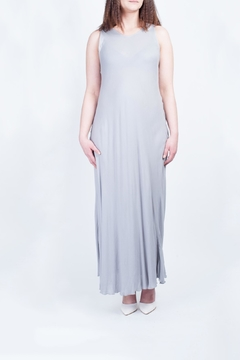 Braez Casual Sleeveless Maxi Dress - Product List Image