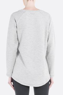 Shoptiques Product: Round Neck Long Sleeve
