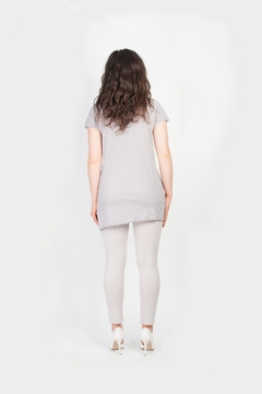 Braez Over Length Shirt Tunic - Alternate List Image