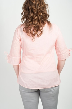 Braez Romance Blouse - Alternate List Image