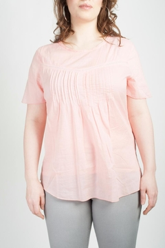 Braez Romantic Blouse - Product List Image