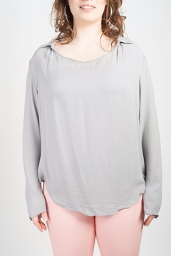 Braez Lightweight Breezy Blouse - Product List Image