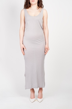 Braez Summer Tank Dress - Product List Image