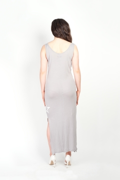Braez Summer Tank Dress - Alternate List Image