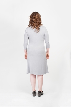 Braez Krisel Dress - Alternate List Image