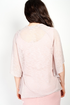 Braez Transparent Blouse - Alternate List Image