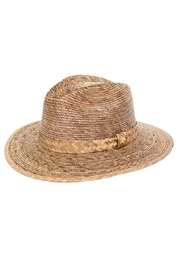 Peter Grimm Braided Band Hat - Front full body
