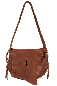 Scully Braided Strap Crossbody - Product List Image
