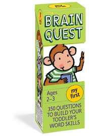 Workman Publishing Brain Quest Grade 3 - Product Mini Image