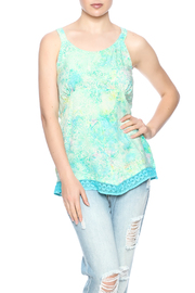Braja Batik Tank Top - Product Mini Image