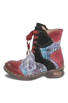 Brako Colorful Mid Boot - Product List Image