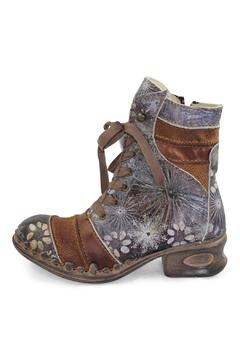 Shoptiques Product: Colorful Mid Boot