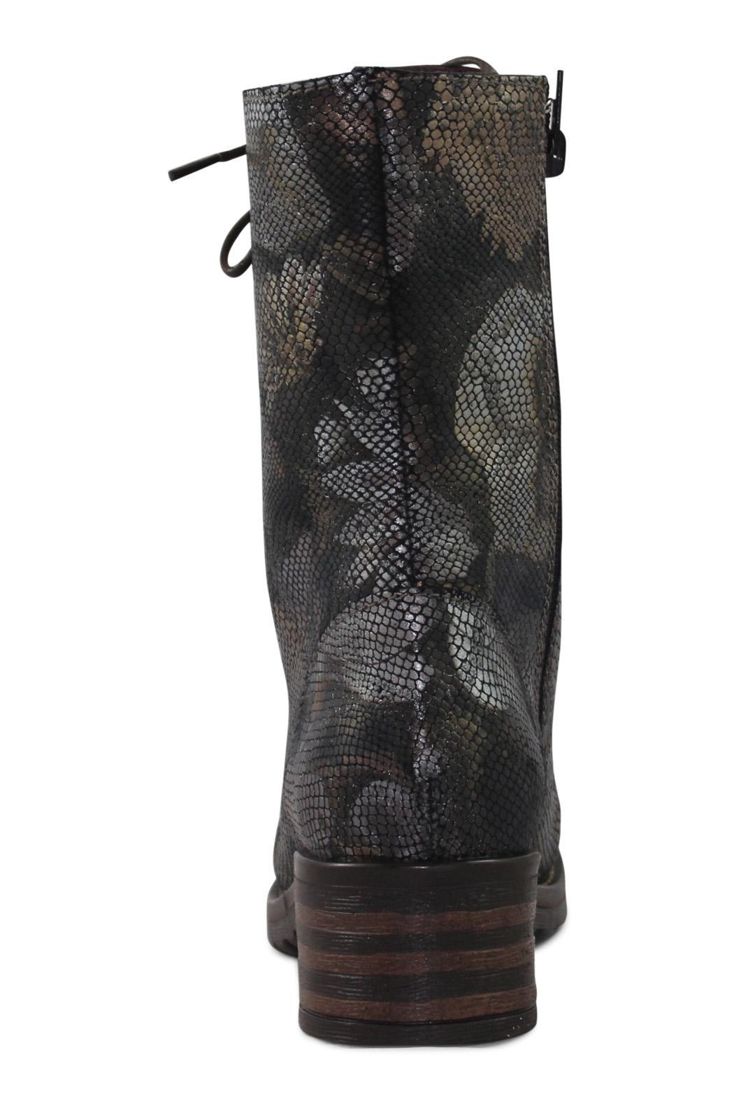 Brako Mid Dress Boot - Side Cropped Image